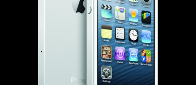 Skal du have en ny iPhone?