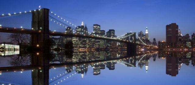 Kom ud og se de storbyer der er og hvad de har og byde på