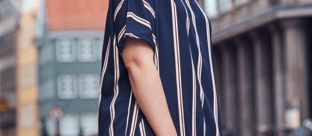 Nyt tøj i klædeskabet med mærker som Gozzip