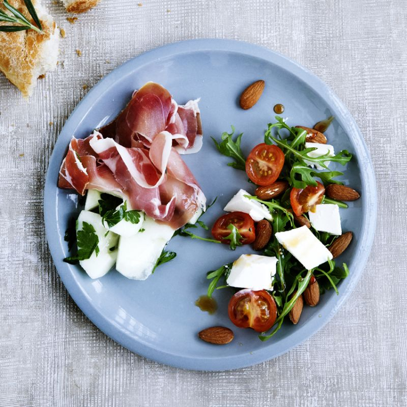 Bestil lækker catering på Sjælland