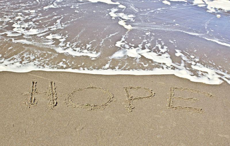 Der er håb forude for verdenshavene