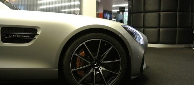 Ny alufælge til bilen? Se mere her